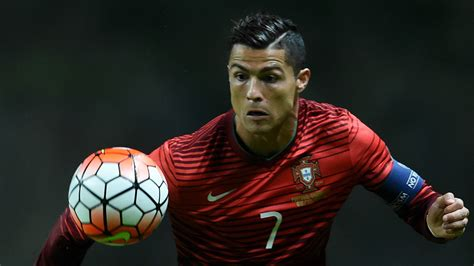 Ronaldo Finally Has A Portugal Team Capable Of Winning A