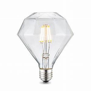 Ampoule Décorative Led : ampoule filament d corative leroy merlin ~ Edinachiropracticcenter.com Idées de Décoration