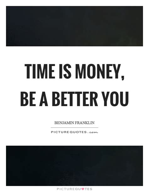 time  money quotes sayings time  money picture quotes