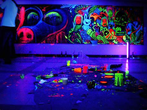 black light glow party vodka black light party medellín colombia isabel