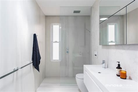 Minosa: Small Bathroom Design Minosa