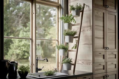 Window Spice Garden by Indoor Herbs Garden Ideas Pretend Magazine