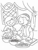 Eid Coloring Pages Ramadan Muslim Fitr Al Lantern Islam Crafts Sheets Drawing Meal Mubarak Bestcoloringpages Islamic Printables Activities Ul Ramadhan sketch template