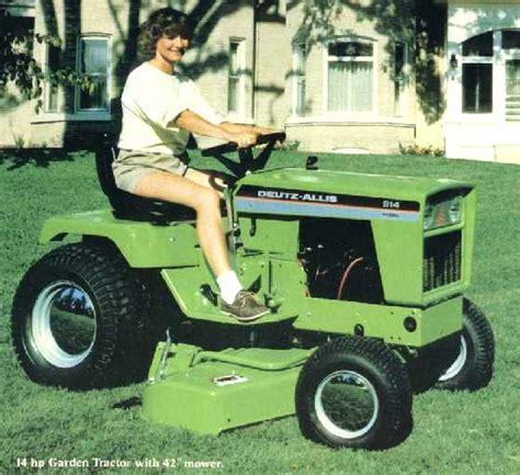 deutz allis  tractor construction plant wiki