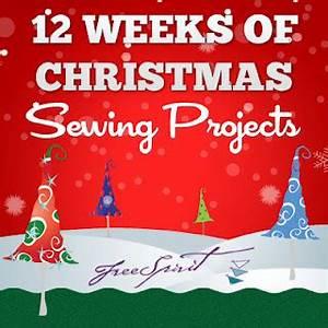 12 Weeks of Christmas Tutorial & Giveaway