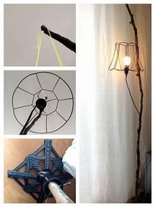 Lampenschirm Für Alte Stehlampe : alter lampenschirm wird neue stehlampe upcycling diy lampenschirm stehlampe alte ~ A.2002-acura-tl-radio.info Haus und Dekorationen