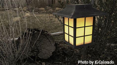 garden lanterns decorative unique outdoor lighting garden