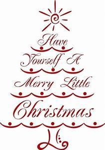 Aliexpress.com : Buy Merry Christmas Tree Vinyl Wall ...