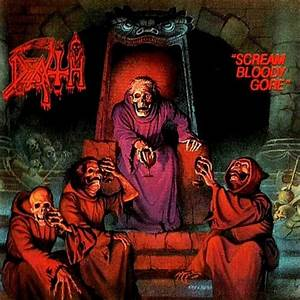 Killing Art: Exploring Old-School Death Metal Album Covers ...