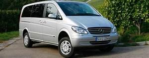 Gebrauchte Mercedes Kaufen : mercedes benz viano fun gebraucht kaufen bei autoscout24 ~ Jslefanu.com Haus und Dekorationen
