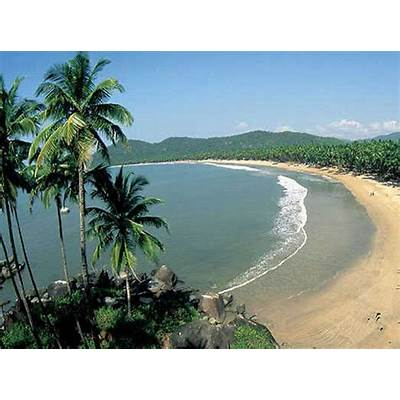Palolem Beach Goa IndiaFlickr - Photo Sharing!