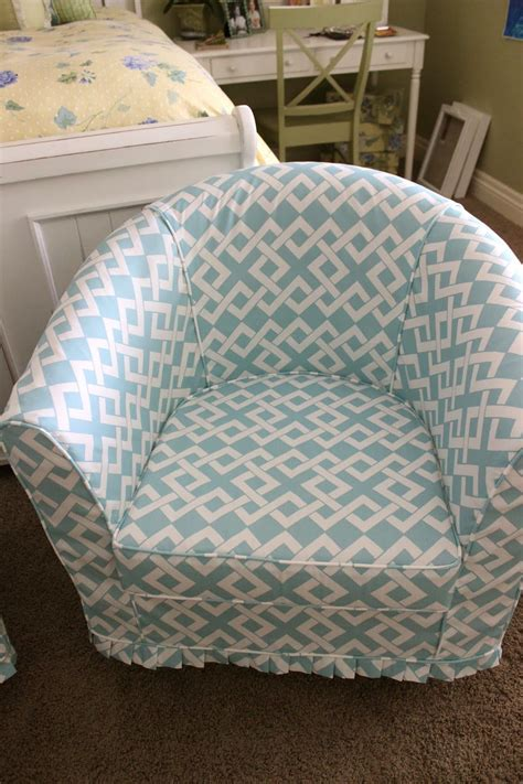 custom ikea slipcovers ikea barrel chair slipcover there was only a bit of