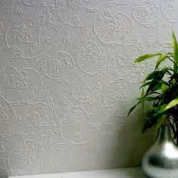 Anaglypta Turner Tile Paintable Textured Vinyl Wallpaper ...