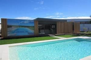 Maison Pop House : 117m commercial building in italy popup house ~ Melissatoandfro.com Idées de Décoration