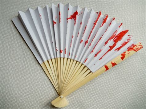 how to make a chinese fan how to make chinese fans