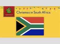 Christmas in South Africa Christmas Around the World