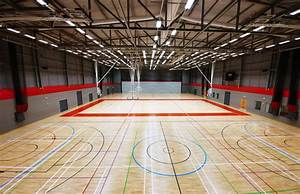 University of Essex Opens New 1600 Seat Basketball ...