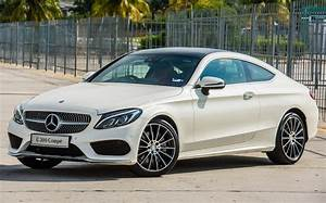 Coupe Mercedes : mercedes benz malaysia presents new c class coupe line up ~ Gottalentnigeria.com Avis de Voitures
