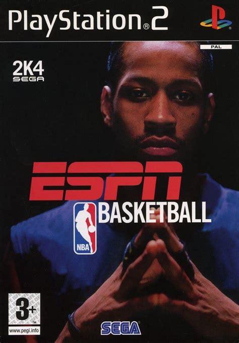espn nba basketball sur playstation  jeuxvideocom