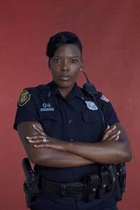 Aubrey Olson in Police Women of Memphis- not a fan of the ...
