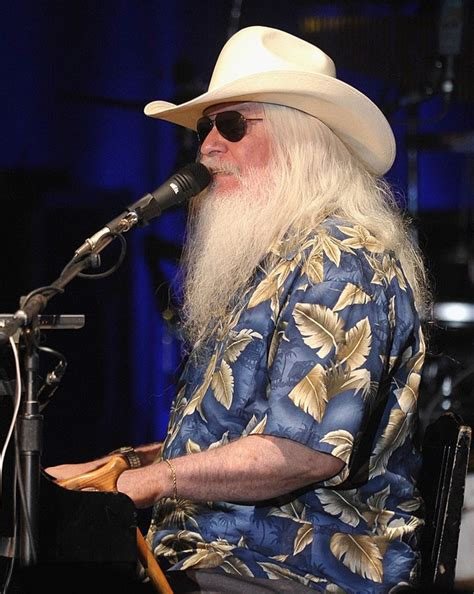leon russell   death   leon russell die