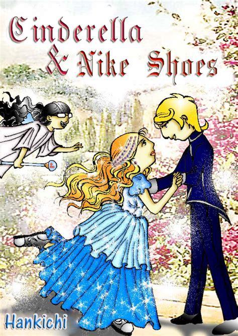 Harga Nike Cinderella cinderella and nike shoes 1 by hankichi on deviantart