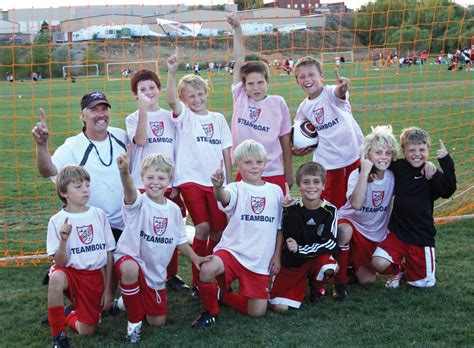 Steamboat Youth Soccer by Steamboat U10 Boys Soccer Team Captures Top Spot At Front