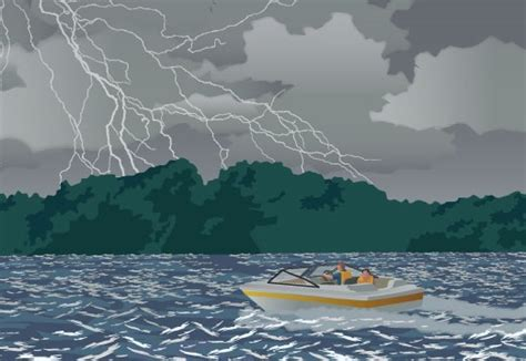 Boat Safety Weather by Boating Safety Tips For Your Next Water Adventure