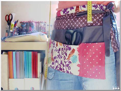 tablier de cuisine couture tablier de couture le des grelots