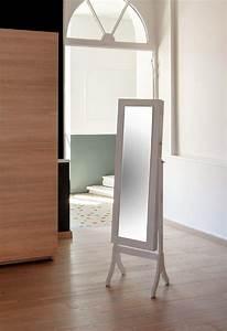 Miroir Sur Pied : miroir de salle de bain les pistes pour bien le choisir blog but ~ Teatrodelosmanantiales.com Idées de Décoration