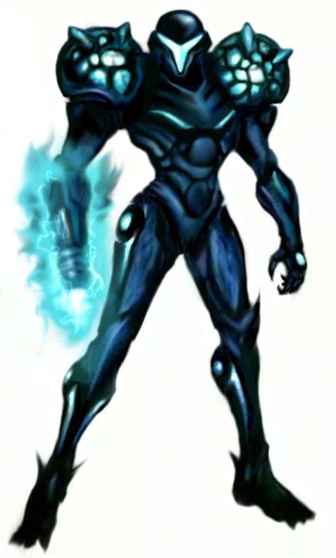 Dark Samus Metroid Zerochan Anime Image Board