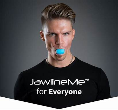 Jaw Face Define Neck Tone Exerciser Line