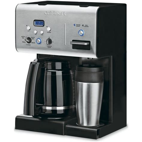 cuisinart home cuisine cuisinart 12 cup programmable coffee maker chw 12