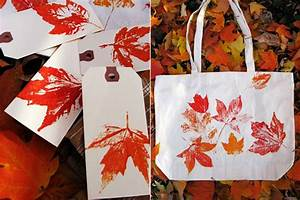 Blätter Basteln Herbst : herbstdeko basteln mit b ume bl ttern freshouse ~ Lizthompson.info Haus und Dekorationen