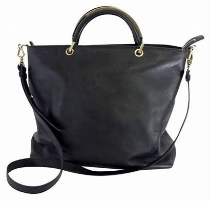 Max Tote Mara Convertible Leather Bag Tradesy