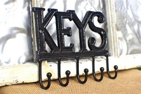 Decorative Key Rack For Wall by Moved Permanently