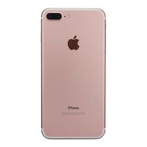 iphone 7 plus zubehör apple iphone 7 plus 128gb gold t mobile a1784 gsm ebay