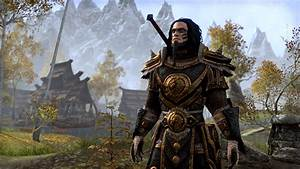 The Elder Scrolls Online Class Guide - Learn How To Play