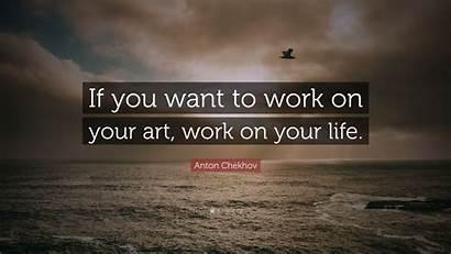 Quotefancy Quote Want Anton Chekhov Wallpapers Retweets