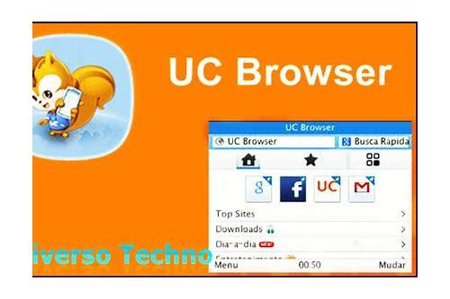 nokia 114 baixar navegador uc broucer
