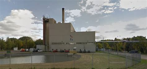 convergen energy purchases michigan biomass plant