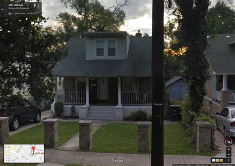 The Exorcist House - quot the exorcist quot house and stairs iamnotastalker