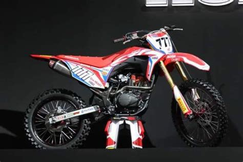 Crf 150l And Honda Pcx by Motor Trail Honda Meluncur Pekan Depan Crf150