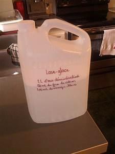 Nettoyer Vitre Voiture : d couvrez comment faire du lave glace maison pour votre ~ Mglfilm.com Idées de Décoration