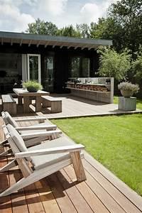 Comment Aménager Une Terrasse Extérieure : comment choisir une table et chaises de jardin ~ Melissatoandfro.com Idées de Décoration