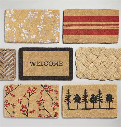 Braided Doormat by Braided Coir Doormat Rejuvenation