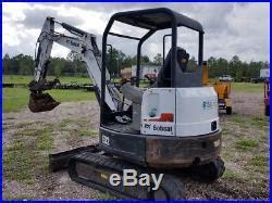 excavators blog archive  bobcat  mini excavator  thumb kubota diesel ready