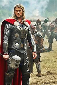 Thor: The Dark World | Thor | Pinterest | The dark world ...