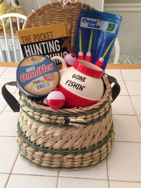 awesome gift baskets to make for everyone on your