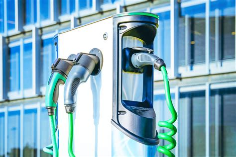 Electric Vehicle Charging Stations   Veolia UK